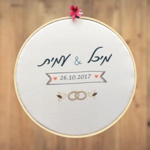 ברכה לחתן וכלה